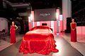 Premier Motors Unveils the Jaguar F-TYPE in Abu Dhabi, UAE (8740735792).jpg