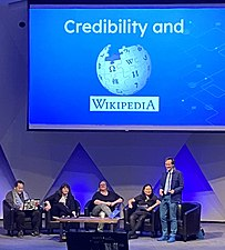 Preparing for credibility panel at NAS Feb 2020.jpg