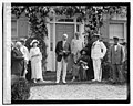 Pres. Harding dedicating model house LOC npcc.08750.jpg
