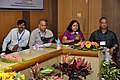 Presentation-Discussion by Past Fellows - VMPME Workshop - Science City - Kolkata 2015-07-15 8747.JPG