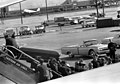 President JFK's casket is transferred to Air Force One at Dallas Love Field (06).jpg