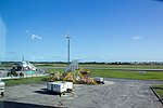 Presidente Castro Pinto International Airport 2017 006.jpg