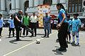 Presidente del Congreso Inauguró Campeonato Interbarrios 2012 (6911536429).jpg