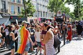 Pride Marseille, July 4, 2015, LGBT parade (19422531876).jpg