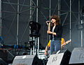 Primavera Sound 2011 - May 27 - The Fiery Furnaces (5804790919).jpg