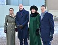 Prince William and Duchess Kate of Cambridge visits Sweden 01.jpg