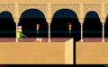Prince of Persia 1 - MS-DOS - Gameplay - Game over (4).png