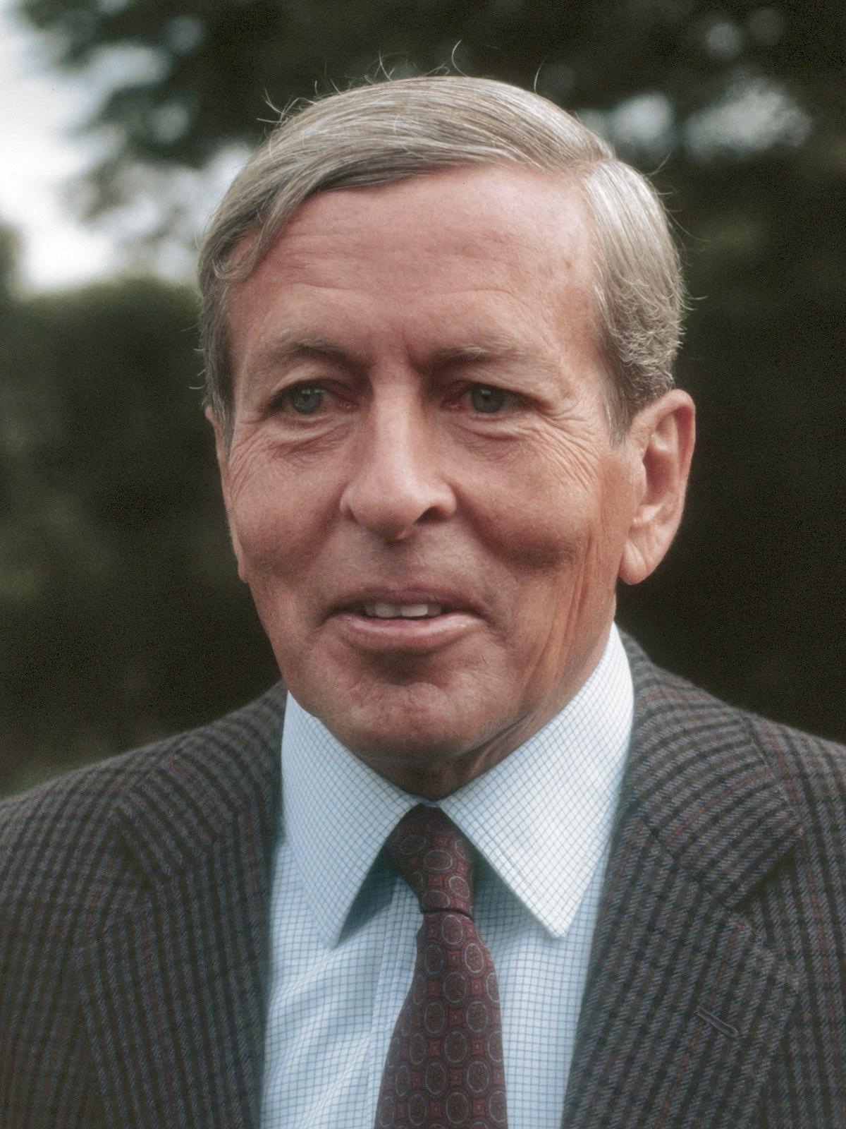Prins Claus der Nederlanden in 1986