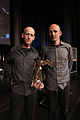 Prix Ars Electronical 2013 Michel André Décosterd.jpg