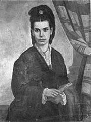 Professora Werneck