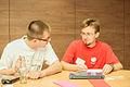 Program Evaluation & Design June 2013 Workshop 03.jpg