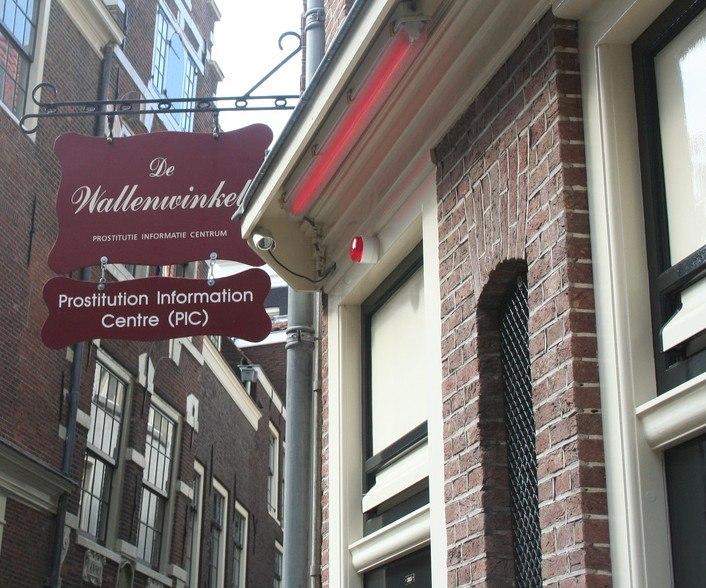 Prostitution Info Centre