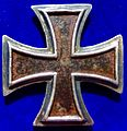 Prussia, Iron Cross 1st Class of the Wars of Liberation, Form of 1 June 1813, obverse.jpg