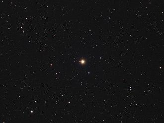 Psi7 Aurigae - ψ7 Aurigae in optical light
