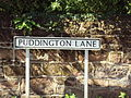 Puddington Lane, Burton.JPG