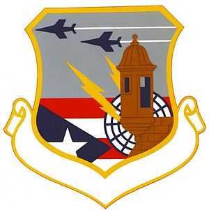 Puerto Rico Air National Guard - Image: Puerto Rico Air National Guard