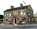 Punchbowl Hotel - Bradford Road - geograph.org.uk - 507942.jpg