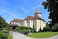 Pyhra - Schloss Wald.JPG