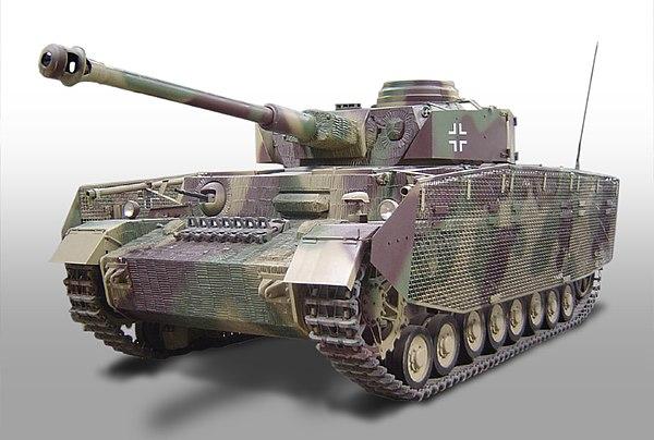 przystojny dla całej rodziny połowa ceny Panzerkampfwagen IV - Wikiwand