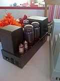 Quad II Monoblock Amplifier (8175279503).jpg