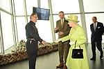 Queen Elizabeth II, Titanic Belfast, 2012 (27).jpg