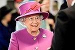 Queen Elizabeth II March 2015 by Joel Rouse (MoD).jpg