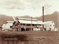 Queensland State Archives 2218 Hambledon Sugar Mill Cairns 1897.png