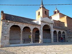 Quer-Iglesia de Santa María la Blanca 02.JPG