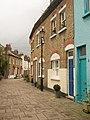 Quill Lane, Putney - geograph.org.uk - 1757387.jpg