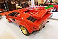 Rétromobile 2015 - Lamborghini Countach LP 400 S - 1981 - 009.jpg