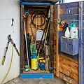Rösrath Germany Tool-shed-for-gardening-01.jpg