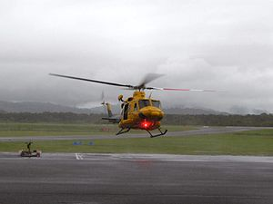 RACQ CareFlight Bell 412 Rescue Helicopter - Flickr - Highway Patrol Images (3).jpg