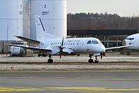 YL-RAF - SF34 - RAF-Avia