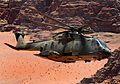 RAF Merlin Helicopters on Exercise Pashtung Vortex in Jordan MOD 45154267.jpg