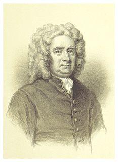 Thomas Southerne Irish dramatist
