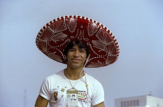 Mexico at the 1980 Summer Olympics - Mexican sportsman at 1980 Olympics