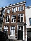 foto van Pand van harmonische architectuur met kroonlijst - deuromlijsting met gesneden fries