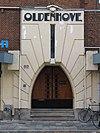 foto van Flatgebouw Oldenhove