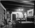 ROOM, INTERIOR - Casino Building, Ravina Park, Highland Park, Lake County, IL HABS ILL,49-HIPA,1-9.tif