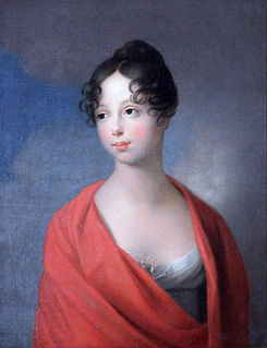 Catherine Pavlovna of Russia Queen of Wurttemburg