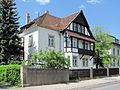 Rental villa Otto / Lange