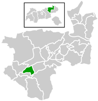 Radfeld - Image: Radfeld