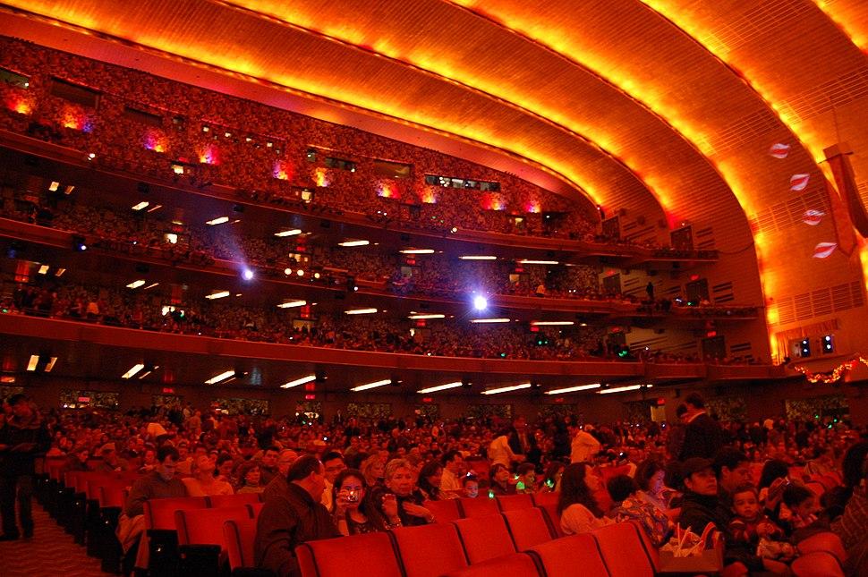 Radio City Music Hall 2156405720 04ba258234