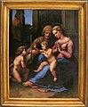 Raffaello e aiuti, madonna del divino amore, 1516, Q146, 01.JPG