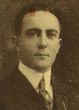 1927 in jazz - Ragbaby Stephens in 1918