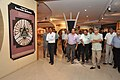 Raghvendra Singh Visits Science And Technology Heritage Of India Gallery With NCSM And VMH Dignitaries - Science City - Kolkata 2018-07-20 2579.JPG