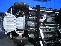 2014 Ford Raptor Towing Capacity >> Ford F-Series twelfth generation - Wikipedia