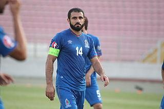 Azerbaijani Footballer of the Year