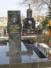 Волковское кладбище мытищи телефон памятник храм на крови