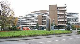 Rathaus Troisdorf